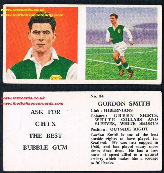 1959 HIBS Smith TYPE1 Chix ASK